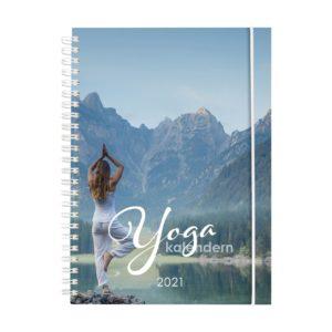 Yogakalendern